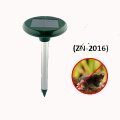 Zolition mouse repeller sound wave mouse repeller solar mouse repeller ZN-2016