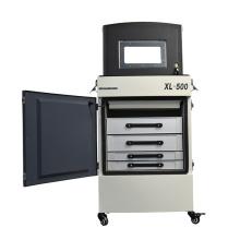Filtración de aire de impresión de inyección de tinta personalizada