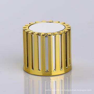 Fiable Fabricante ABS PP Perfume Sprayer Cap