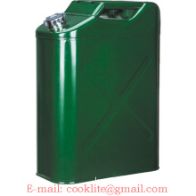 Jerry Can 20 Litre US Military Style Petrol Diesel Can