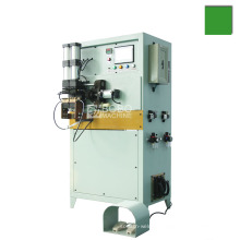 Copper aluminum steel heat exchanger making machine