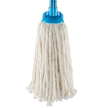 Mais recente Design durável Household Round Flat Mop Head