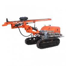 Máquina de perfuração de âncora para máquina de pregar no solo