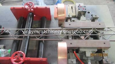 steel rods truss mesh machine for building (4)