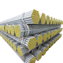 Factory Wholesale API 5L Standard ASTM A106 Galvanized Seamless Steel Pipe