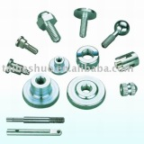 CNC turning parts,precision metal parts,precision fasteners