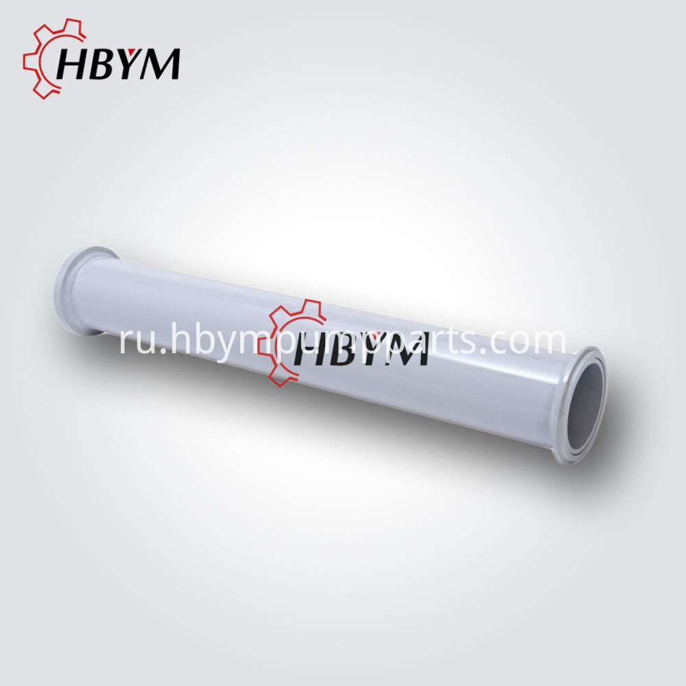 concrete pump pipe 26