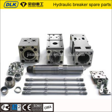 Excavator Parts for Hydraulic Breaker Spare Parts  Excavator Parts for Hydraulic Breaker Spare Parts