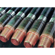 top supplier API 5CT 180 steel pipe & API 5CT J55 steel pipe