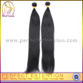 Straight Wave Unprocessed 100% Virgin Brazilian Hair From Brazil