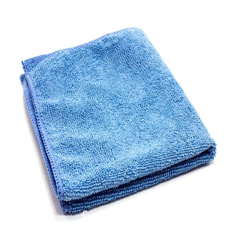 High Quality Microfiber Car Towel