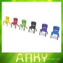 Children Colours Plastic Chairs