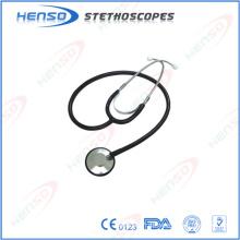 Cabeza de señal Estetoscopio con anillo no frío