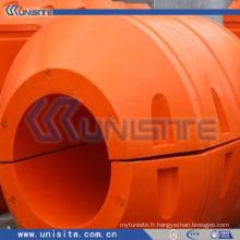 Flotteur de tuyaux de dragage MDPE (USB053)