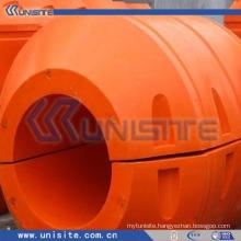 MDPE dredging pipe floater(USB053)