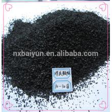 Угля на основе гранулированного активированного угля для очистки сточных вод