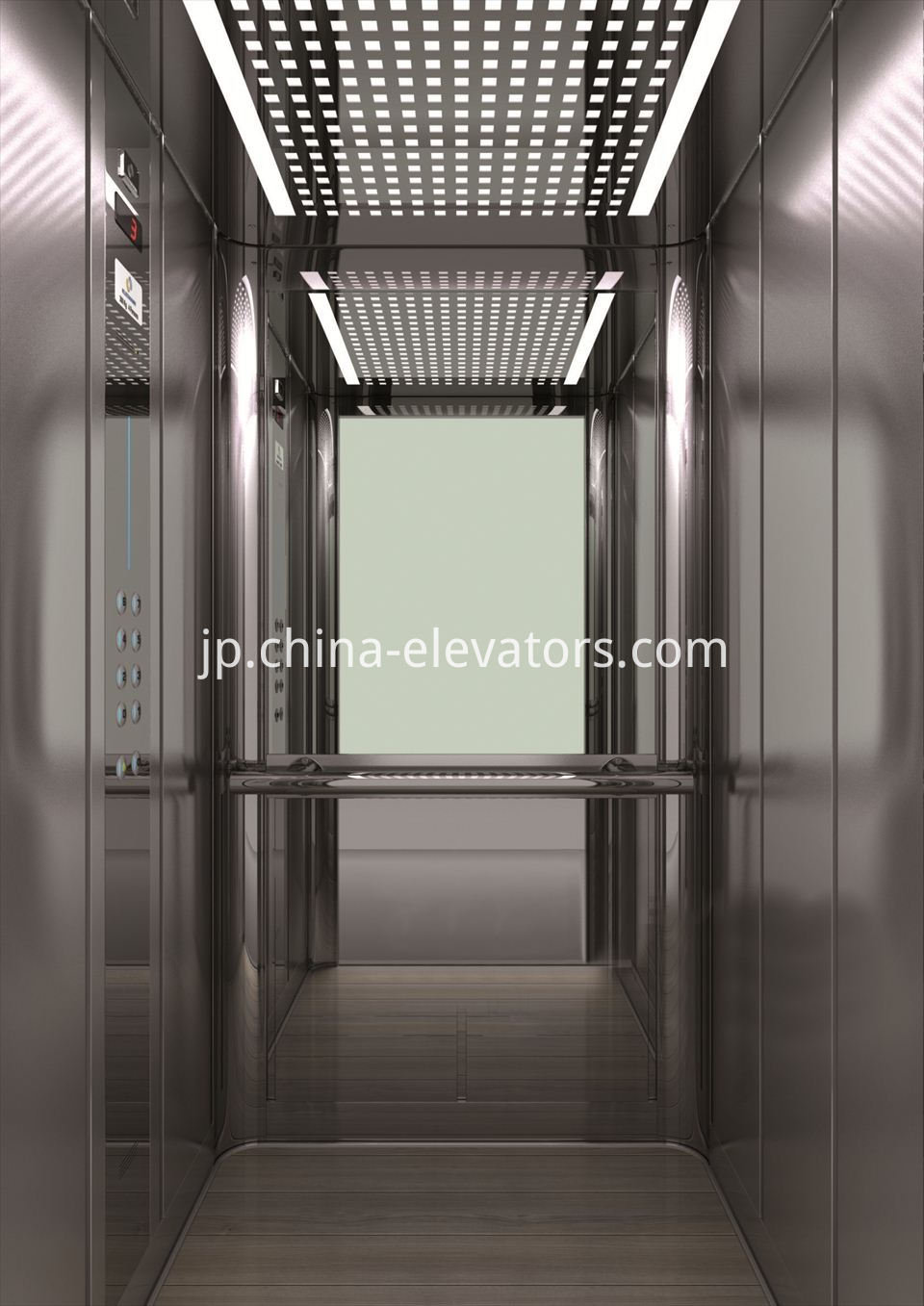 Elevator Cabin Modernization | Replacement