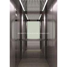 Aufzugkabinenmodernisierung | Ersatz
