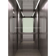 Modernización de la cabina del elevador | Reemplazo