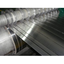 5005 Tiras de alumínio para evaporador