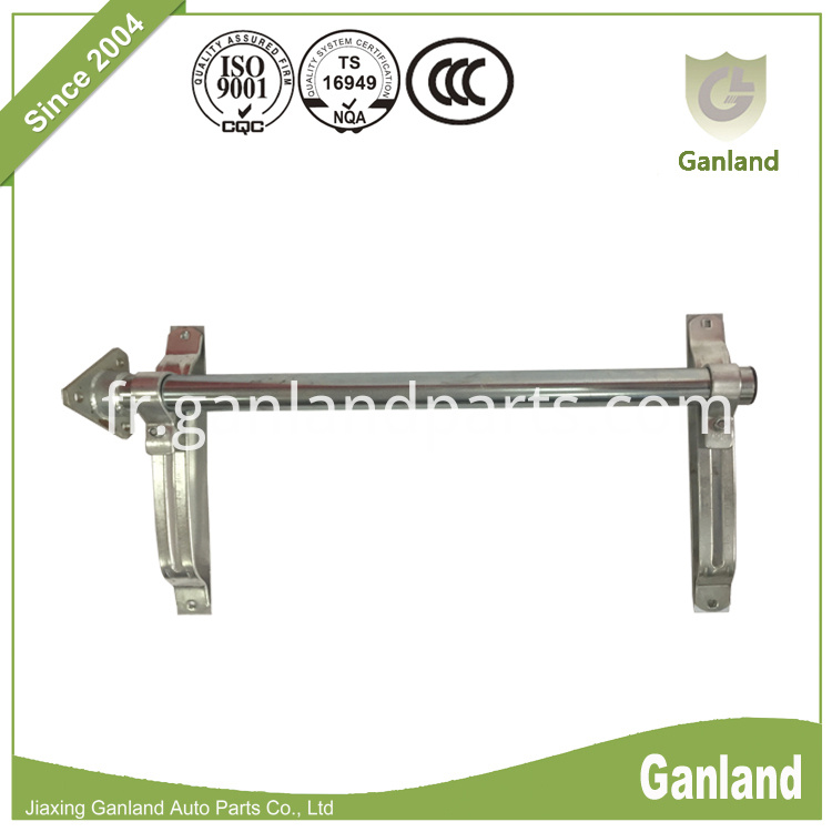Straight Mudguard Stay Bar