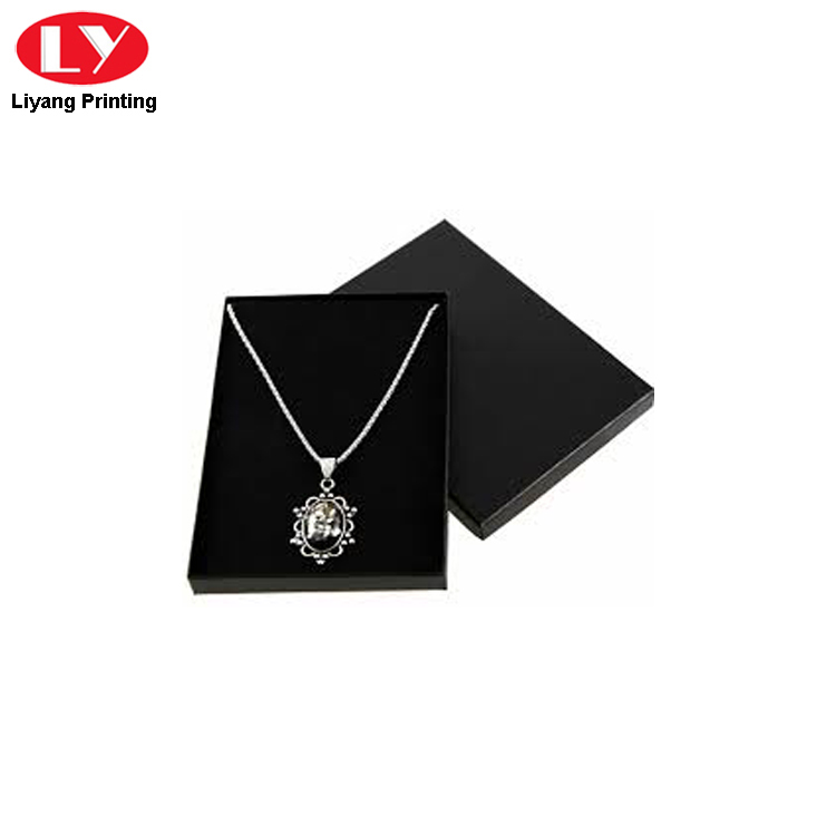 High Quality Necklace Gift Box
