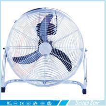 Ventilateur de plancher électrique de haute qualité de 14 pouces