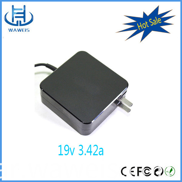 19.5v 3.42a adapter for Asus