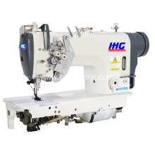 IH-8752D Split Needle Bar Sewing Machine