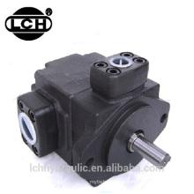 Denison T6cc Yuken hydraulische Drehschieberpumpe sqp und PVR Series