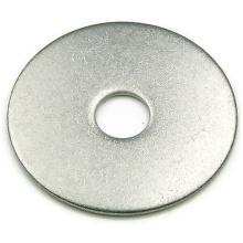 Fabricante redondo cónico de la lavadora de Fender del acero inoxidable