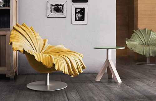 Bloom Easy Armchair