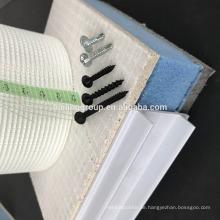 Feuerbeständiges Sandwich EPS / XPS SIP Magnesiumoxid MgO Platte für Außenwand