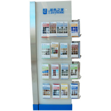 Pop Counter Acrylic Menu Table Poster Displays Stands