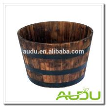 Caixa de flores Outdoor Audu Box