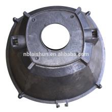 Kundenspezifische hochwertige Aluminium-Druckguss-Teile Lampenschirm Teile