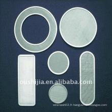 Produisez spécialement des feuilles de filtre (From Factory)