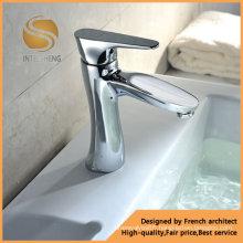 Modern Fashionable Basin Tap (ICD-ZS-518A)