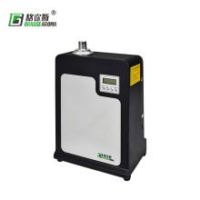 Hotel HVAC Scent Aroma Dispenser for Coverage 2000m3