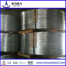 Hot Sale Aluminium Wire 1350/1370 pour câble électrique