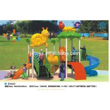 2016 china Fabrik Jingqi amüsement outdoor Spielplatz für Kind