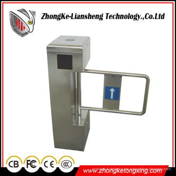 AC 90V-240V Turnstile Gateau Tomatisches Barrier Gate