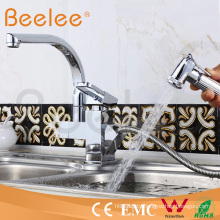 Pull out Sanitary Ware Water Tap Kitchen Faucet