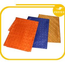 Neue Ankunft 100 Polyester Stoff / African Bazin Stoff / Abaya Kaftan Usage