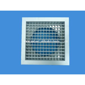 Aluminum Air Diffuser with Plenum Box for Air Hose