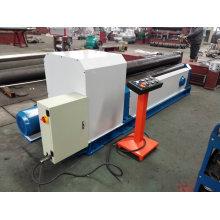W11-8X2500 Mechanische 3 Rollen Roll-und Biegemaschine