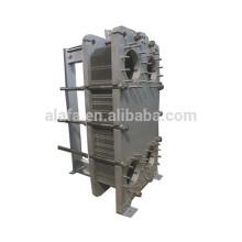 Lista de precios de S81 marco y placa intercambiadores de calor