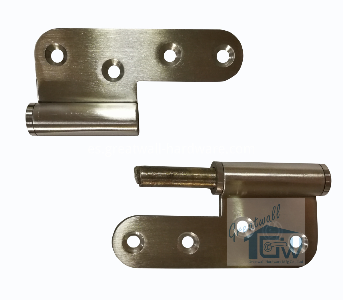 Stainless Steel 304 Take-apart Hinges