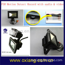 Waterproof Motion Detect CCTV LED Security Video with Night Vision