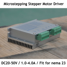 Nema 23 Stepper Motor Bipolar 42mm 57mm